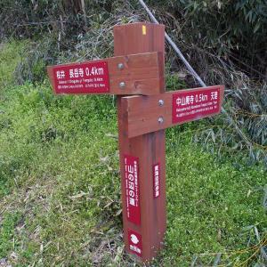 「山の辺の道コース」を歩く VOL.9 長閑な天理を歩く