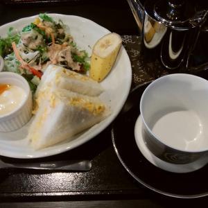 いつも違うカップで美味しい珈琲を・・・・鵜沼宿の梅田家