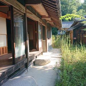 伊賀の古民家工房を再始動します。