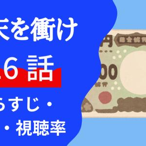 青天を衝け2021年大河ドラマ16話「恩人暗殺」感想・あらすじ・視聴率
