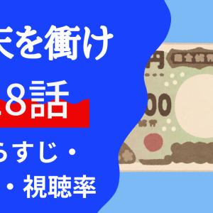 青天を衝け2021年大河ドラマ第18話「一橋の懐」あらすじネタバレ