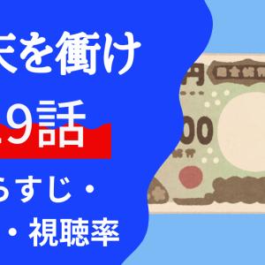 青天を衝け第19話「勘定組頭、渋沢篤太夫」あらすじネタバレ注意!