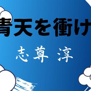 志尊淳(2021年大河ドラマ青天を衝け杉浦愛蔵)役のプロフィールと経歴