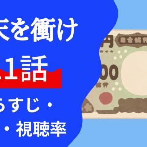 青天を衝け2021年大河ドラマ第21話「篤太夫、遠き道へ」のあらすじ感想まとめ
