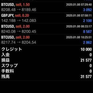 1/8 FXGT 19,20垢目