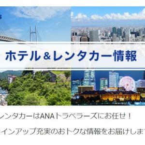 東京旅行でレンタカー?