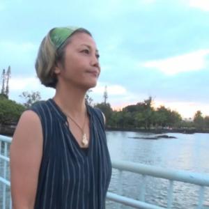 相楽晴子の娘が超かわいい 現在のハワイ移住を決めた真相は?