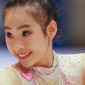 横田葵子(新体操)の中学高校は?家族やかわいい画像もチェック!
