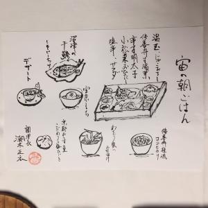 伊豆修善寺温泉の旅 2日目