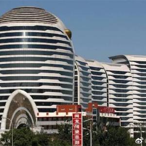交通ルール+三里屯昇級+魚の形のビル+一尺大街+城壁の門リスト等