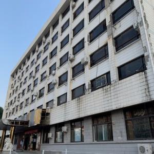 北京で文房具を買う店+廃墟ツアー