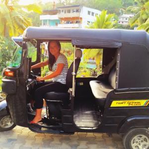 Yoginiのスリランカ旅行記⑤