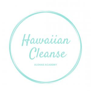 【Hawaiian Cleanse】Instagram・Facebook