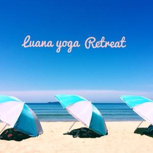 【砂浴 福岡】砂浴シーズン中⛱断然!お得になる♪Luana yoga会員登録