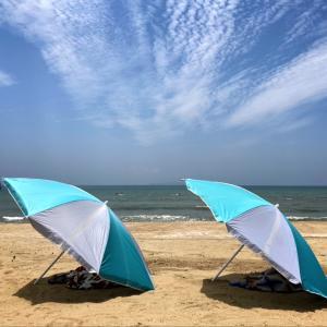 【砂浴 福岡】8月の砂浴予約⛱「新規予約」について