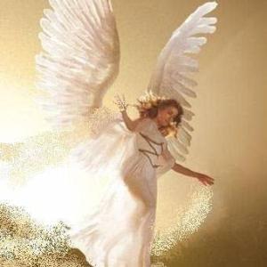 天使とどう付き合うか?