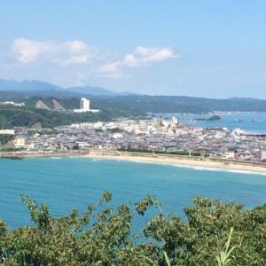 グーグルマップで巡る紀行。串本。