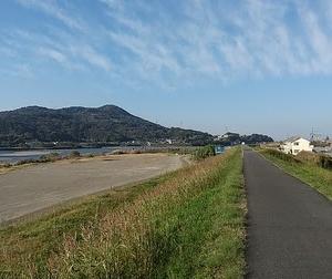【レポ】加太海岸ポタリング