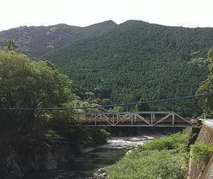 【レポ】百間山渓谷周辺サイクリング