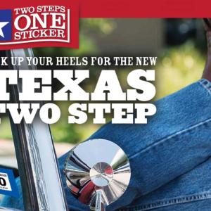 テキサス州State Safety Inspection(車検)の流れ・費用