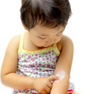 【ニセ情報公開】『赤ちゃんのアトピーの特徴は?原因や対策法も知っておこう』