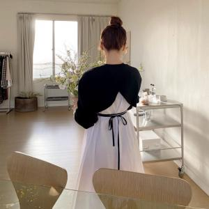 もう4月!!春!桜と韓国春服