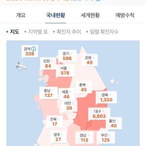 韓国は抗菌シートがエレベーターに?!