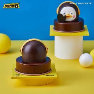 韓国で大人気ペンスのケーキって??