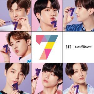 BTS×韓国サーティーワン