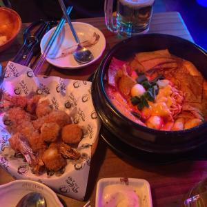2020年「韓国BEST飲食店」