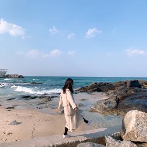 韓国から明けましておめでとうございます!