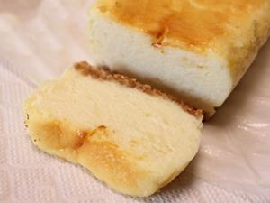 レシピ*牛乳パックでチーズケーキ作り