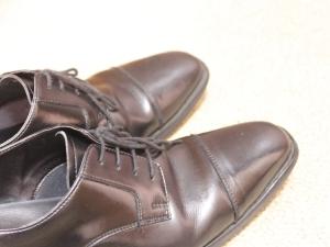 最速で靴磨きが終わる方法