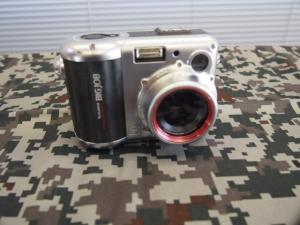 FUJIFILM BIGJOB HD-1 最も美しいデジカメ