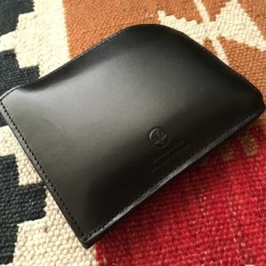 うすい財布はコレ!グレンロイヤルの革サイフはイイっす(5F)