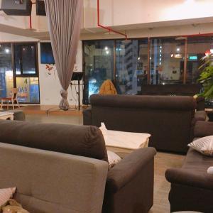 台湾のゲストハウスと私の仕事内容について