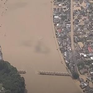 「暴れ川」との戦いの歴史と熊本南部水害