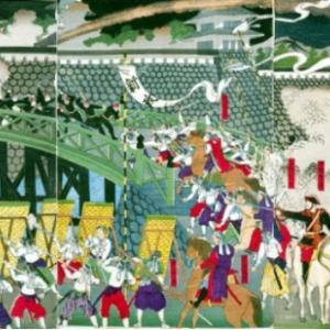 天守閣復旧の熊本城 復旧はこれからが正念場