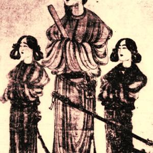 謎だらけ 聖徳太子の肖像画