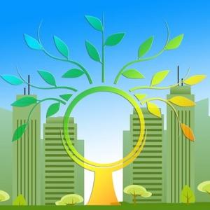 ICLN:全世界のクリーンエネルギーに投資できるETF