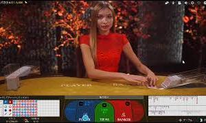 ライブカジノのバカラで副業できるか?実践中