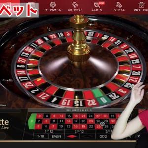 【7分】美女が大人気ゲーム・ルーレットのやり方を解説【初心者にオススメ】【オンラインカジノ】