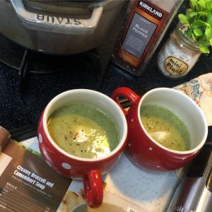 コストコ開発のスープレシピで作ってみた