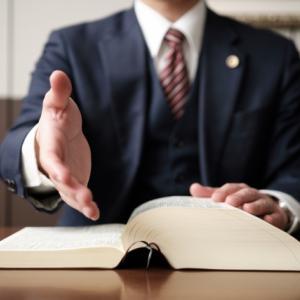 破産手続開始決定により破産管財人が決まったと弁護士から連絡あった