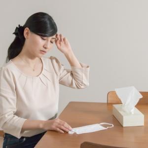 うつ病になって頭痛がするようになって否定的に考えることが増えた気がする