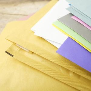 破産管財人に転送されていた郵便物の内容を見てみると