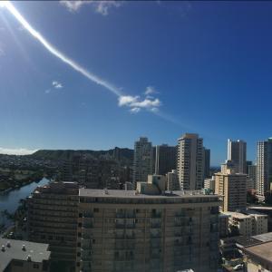 ハワイ コロナ厳戒態勢 外出禁止10日目