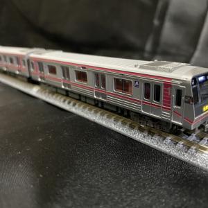 マイクロエース 大阪メトロ25系加工記1