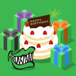 Happy Birthday Dear Tadayoshi!!