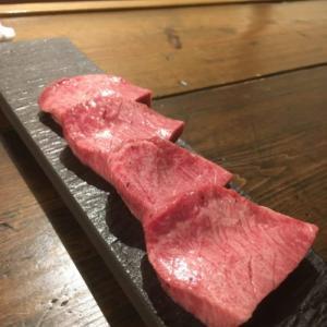 【青森県弘前市・炭火にくがとう】 トロトロの牛テールが美味しい焼肉屋!!食べ歩きブログ